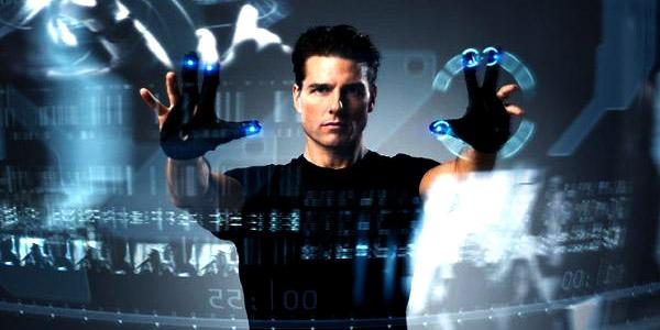 minority report  dal 2054 al 2013